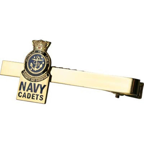 Tie Bar Australian Navy Cadets Female ANC