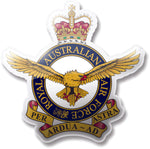 Magnet Royal Australian Air Force Ensign RAAF