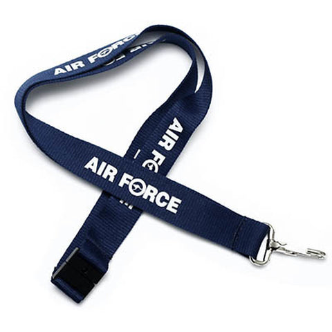 Lanyard Royal Australian Air Force RAAF