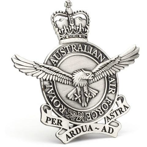 Badge Royal Australian Air Force RAAF