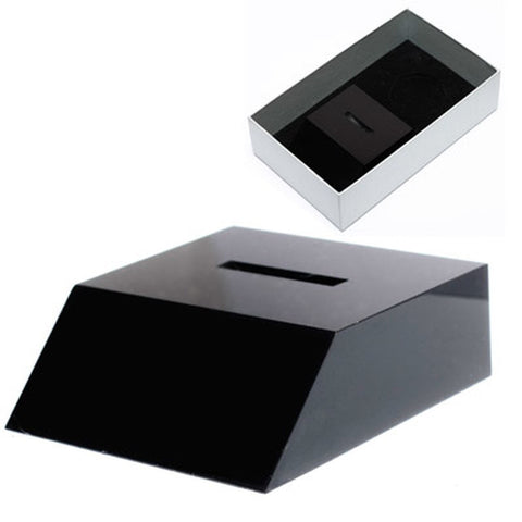 Medallion Stand in Gift Box