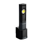 LED Lenser iW7R work Light