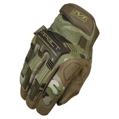 MECHANIX M-Pact Glove Multicam