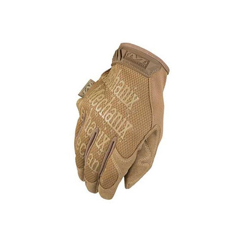 MECHANIX Original Gloves Coyote Tan