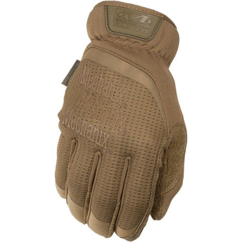 MECHANIX Fastfit Gloves Coyote Tan