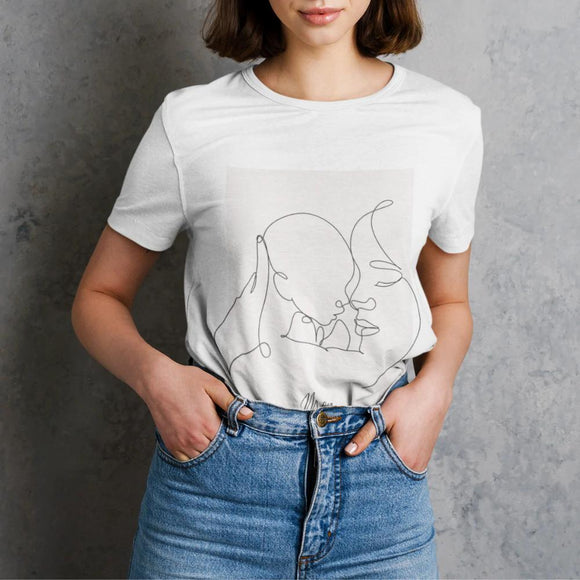 women's chiffon blouse top