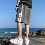 Mens Skaters Shorts With Pockets
