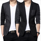 Mens Casual Sports Jacket