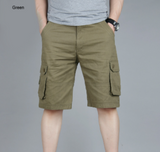 Mens Rugby Cargo Shorts - AmtifyDirect