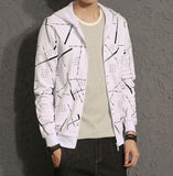 Mens Graphic Hoodie - AmtifyDirect