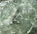 Earthtrove Green Fluorite Natural Crystal 5 lbs