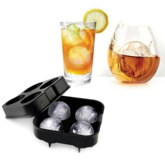 Ice Cube Ball Maker Mold