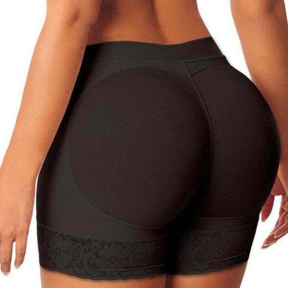 Padded Body Shaper Butt Lifter Panty