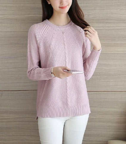 Womens Casual Sweater