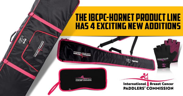 The IBCPC-Hornet Product Line has 4 exciting new additions!
