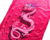 Pink Dragon Short Sleeve Shirt