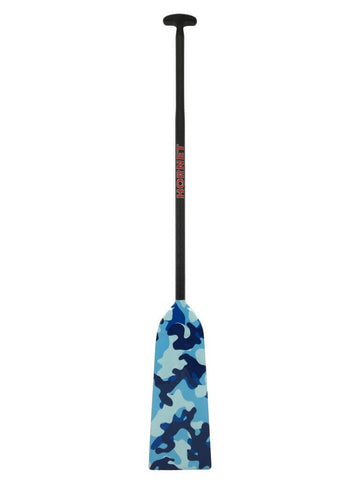 K6 WATER CAMO DESIGN Hornet RAGE Dragon Boat Paddle