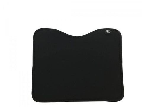 Rowing Machine Seat Cushion fits perfectly over Concept 2 Rowing Machine