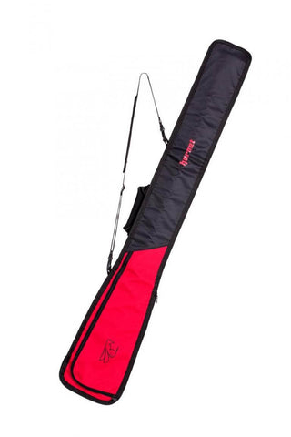 Red/Black Dragon Boat Paddle Bag
