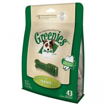 GREENIES: Teenie 340g