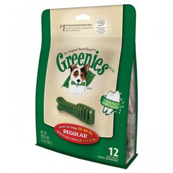 GREENIES: Regular