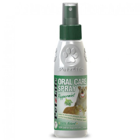 Petzlife - Oral Care Spray.