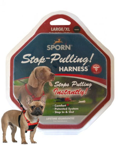 SPORN - Stop Pulling Mesh Harness