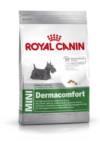 Royal Canin Adult Mini Dermacomfort 2kg