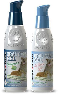 Petzlife - Oral Care Gel.