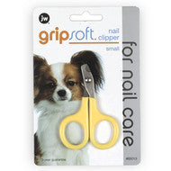 JW Pet GripSoft Small Nail Clippers