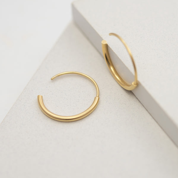 Minimalist inspired modern jewelry by AgJc