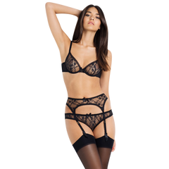 Most sexy lingerie