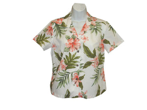 Girl's Hawaiian Shirts