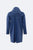 PARKA 1202 LONG JACKET KLEIN BLUE