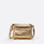 BOLSO BUGSY MEDIUM ARROW GOLD