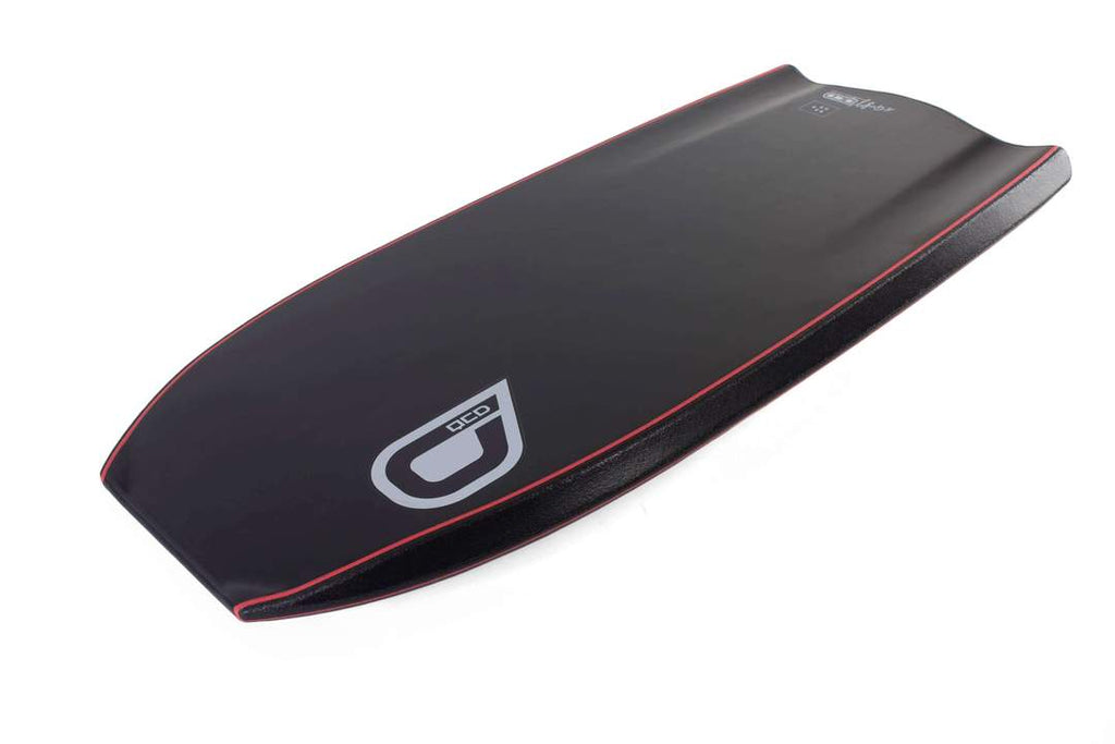 QCD Bodyboards Barber Bat Tail NRG+ has landed!