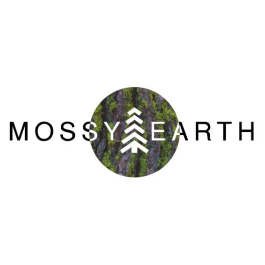 Bodyboard Depot Plants 1031 Trees with Mossy Earth