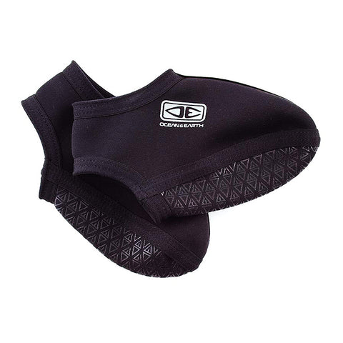 Ocean & Earth Wetsuit Fin Slippers 1mm