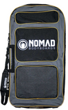 Nomad Bodyboarding Transit Bodyboard cover Grey / Yellow