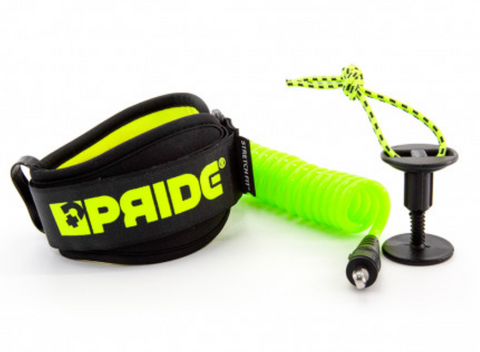 Pride Costes Bicep Leash Yellow