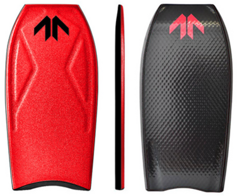 Found Bodyboards MR Super Ltd Paradox Core