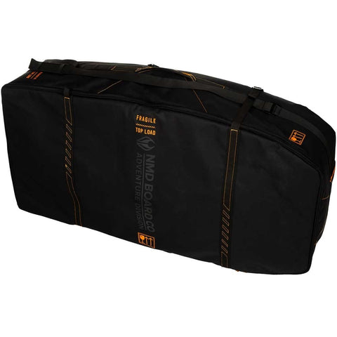 NMD Bodyboarding Quad Wheelie Bodyboard Travel Bag