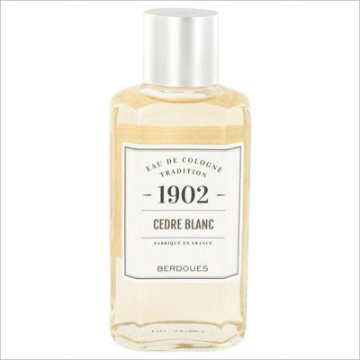 1902 Cedre Blanc by Berdoues Eau De Cologne 8.3 oz for Women - PERFUME