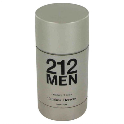 212 by Carolina Herrera Deodorant Stick 2.5 oz for Men - COLOGNE