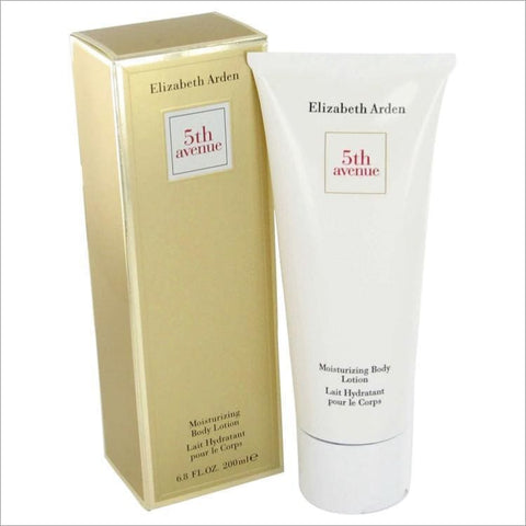5TH AVENUE by Elizabeth Arden Body Lotion 6.8 oz for women - PERFUME