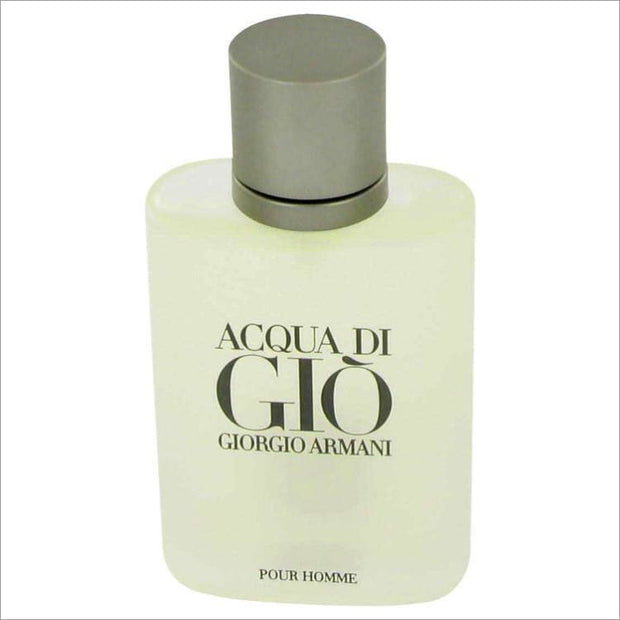 ACQUA DI GIO by Giorgio Armani Eau De Toilette Spray (Tester) 3.3 oz for Men - COLOGNE