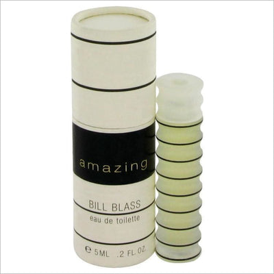 AMAZING by Bill Blass Mini EDT .2 oz for Women - PERFUME