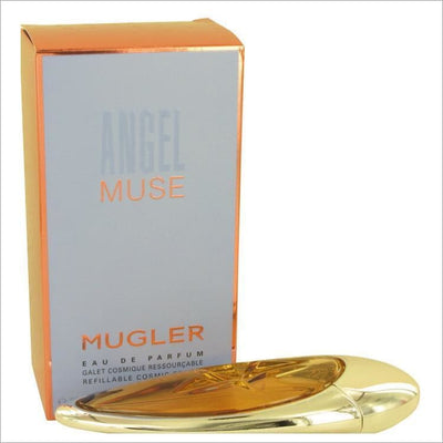 Angel Muse by Thierry Mugler Vial (sample) .05 oz for Women - PERFUME