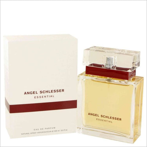 Angel Schlesser Essential by Angel Schlesser Eau De Parfum Spray 3.4 oz for Women - PERFUME