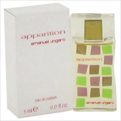 Apparition by Ungaro Mini EDP .17 oz for Women - PERFUME